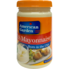 American Garden Real Mayonnaise 237 g