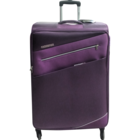 American Tourister At Fiji Plum 70 Cm Soft Luggage Strolley 1 pc