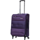 American Tourister Atlantis Soft Luggage Trolley 57 cm Purple 1 pc