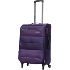 American Tourister Atlantis Soft Luggage  Trolley 69 cm Purple 1 pc