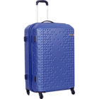 American Tourister Cruze Spinner Hard Luggage Strolley 55 cm Blue 1 pc