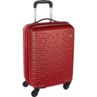 American Tourister Cruze Spinner Hard Luggage Strolley 55 cm Red 1 pc