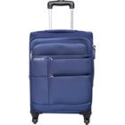 American Tourister Cruze Spinner Hard Luggage Strolley 80 cm Blue 1 pc