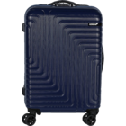 American Tourister Logan Hard Luggage Luggage 55 cm Midnight Blue 1 pc