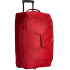 American Tourister Pep Polyester 62 cms Red Travel Duffle 1 pc