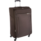 American Tourister Troy Choc Brn 79 cm Soft Luggage strolley 1 pc