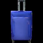 American Tourister Troy Choc Blue 79 cm Luggage strolley 1 pc