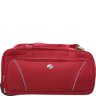 American Tourister Vision Duffle With Wheel Red 67 cm 1 pc