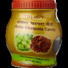 Baba Ramdev Patanjali Amla Chatpata Candy 500 g