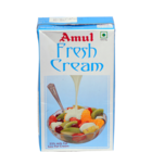 Amul Fresh Cream 1 Ltr
