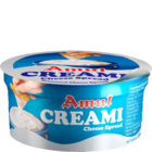 Amul Creamy Cheese Spread 200 g