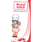 Amul Gold Homogenised Standardised Milk 1 Ltr