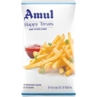Amul Happy Treats French Fries 1.25 Kg