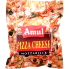 Amul Pizza Cheese Mozzarella 200 g