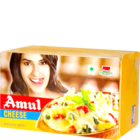 Amul Processed Cheese Block 200 g