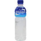 Aquarius Hydration Water 400 ml