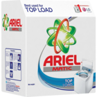 Ariel Matic Detergent Powder Top Load 6 Kg