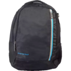 Aristocrat A2 Laptop Backpack Black 1 pc