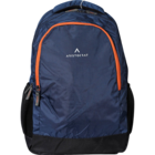 Aristocrat A3 A2 Laptop Backpack Blue 1 pc