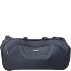 Aristocrat Cactus V Duffle On Wheels 67 Blue 1 pc