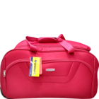 Aristocrat Cactus V Duffle On Wheels 67 Red 1 pc