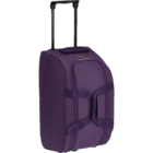 Aristocrat Cactus V Duffle On Wheels  Trolly 57 cm Purple 1 pc