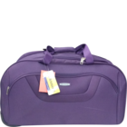 Aristocrat Cactus V Duffle On Wheels  Trolly 67 cm Purple 1 pc