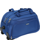 Aristocrat Crystal  Duffle On Wheels Trolley 67 cm Blue 1 pc