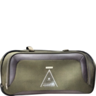 Aristocrat Crystal  Duffle On Wheels Trolley 67 cm Olive 1 pc