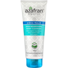 Azafran Organics Aqua Halo Skin Nourishing Body Cleanser 200 ml