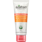 Azafran Organics Multi Fruit Skin Lightening Facial Cleanser 50 ml