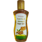 Baba Ramdev Patanjali Almond Hair Oil 100 ml