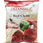 Baba Ramdev Patanjali Red Chilli Powder 200 g
