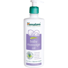 Himalaya Baby Massage Oil 500 ml