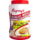 Bagrrys Crunchy Muesli (Almond N Raisin & Honey Healthy ) 1 Kg