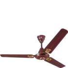 Bajaj 1200 mm Ceiling Fan New Bahar Decorative Brown 1 pc