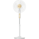 Bajaj Midea BP 07 400 mm Pedestal Fan 1 pc