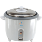 Bajaj RCX 7 Electric Rice Cooker with Steaming Feature 1.8 Ltr 1 pc