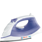 Bajaj Steam Iron BOX 1250W Majesty MX 3 1 pc
