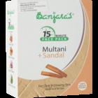 Banjaras Multhani Sandal 100 g