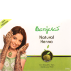 Banjaras Natural Heena Powder 200 g