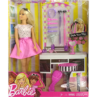 Barbie Hair Dolls Accessories Toy 1 pc