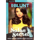 Bblunt Salon Secret Colour Chocolate 108 ml