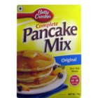 Betty Crocker Complete Pancake Mix Original 1 Kg