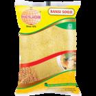 Bhagyalakshmi Bansi Soji 500 g