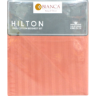 Bianca Hilton 100% Cotton  Double Bed Sheet 108 x 108 cm 210 1 pc