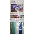 Bianca S16 Pallazo Double Bed Sheet 180 2.2 Mtr x 2.5 Mtr 1 pc