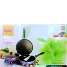 Big Chef Induction Cookware Set Pack of 3 Nos 1 pc