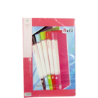 Bili Display Book FC Top Loading 40 Pockets 1 Pc