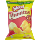 Bingo Yumitos Chilli Sprinkled 60 g